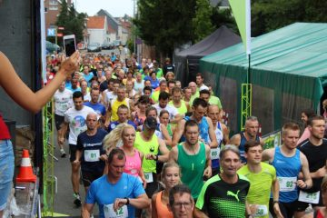 Cava Jogging dulle dorpsdagen 2018