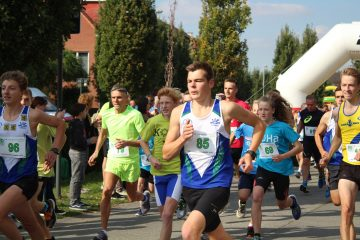 Jogging Hamme 2018